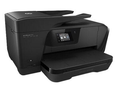 Инструкция по установке СНПЧ на принтер НР OfficeJet 7510